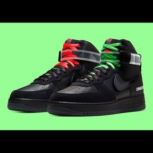 Nike Air Force 1 High '07 All For 1 LA CU3052-001